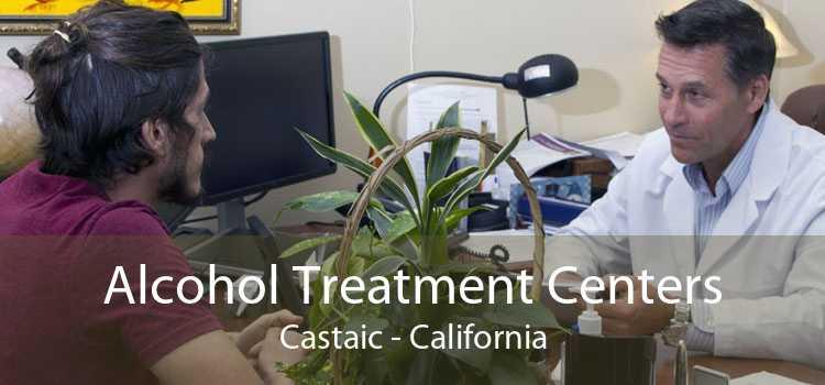 Alcohol Treatment Centers Castaic - California