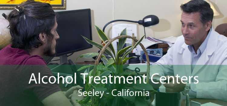 Alcohol Treatment Centers Seeley - California