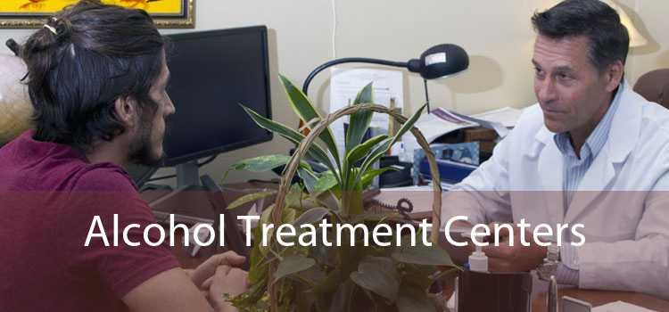 Alcohol Treatment Centers