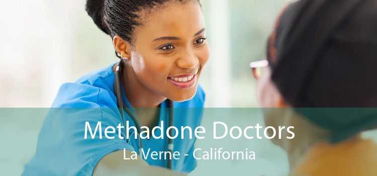 Methadone Doctors La Verne - California
